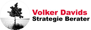 Volker Davids – Strategie Berater