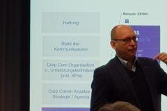 Mathias Kreutzmann (Zeiss) - IMPULS: CEO Kommunikation – Ohne Zauberkasten keine Magie