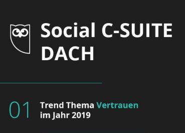 Social CEO-Ranking